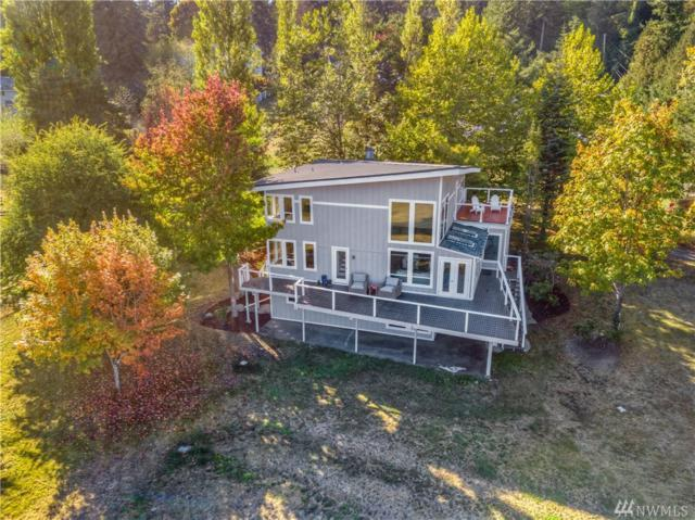 8565 NE County Park Rd, Bainbridge Island, WA 98110 (#1198210) :: Ben Kinney Real Estate Team