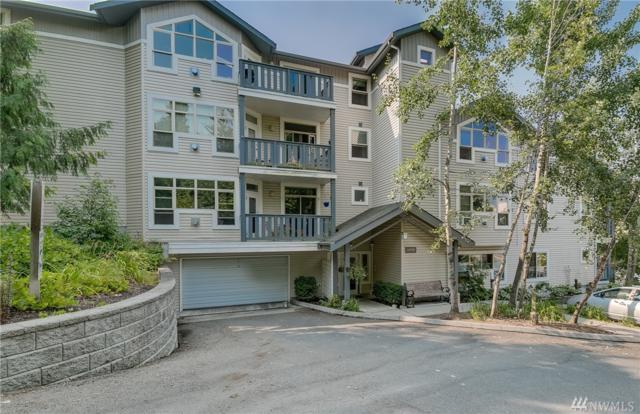 11550 Stone Ave N #306, Seattle, WA 98133 (#1198261) :: Ben Kinney Real Estate Team