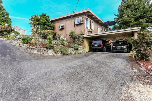 2604 N Lafayette Ave, Bremerton, WA 98312 (#1198312) :: Mike & Sandi Nelson Real Estate
