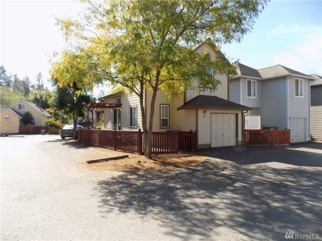 25123 Roberts Dr SE #207, Black Diamond, WA 98010 (#1198330) :: Ben Kinney Real Estate Team