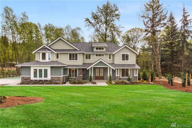25060 NE 18th St, Sammamish, WA 98074 (#1198472) :: Ben Kinney Real Estate Team