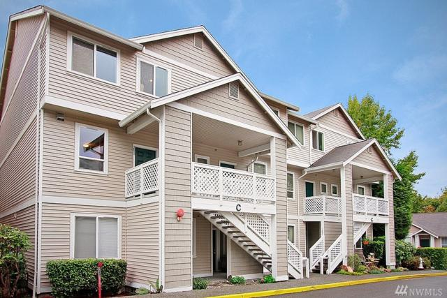 17827 80th Ave NE C201, Kenmore, WA 98028 (#1198506) :: Ben Kinney Real Estate Team