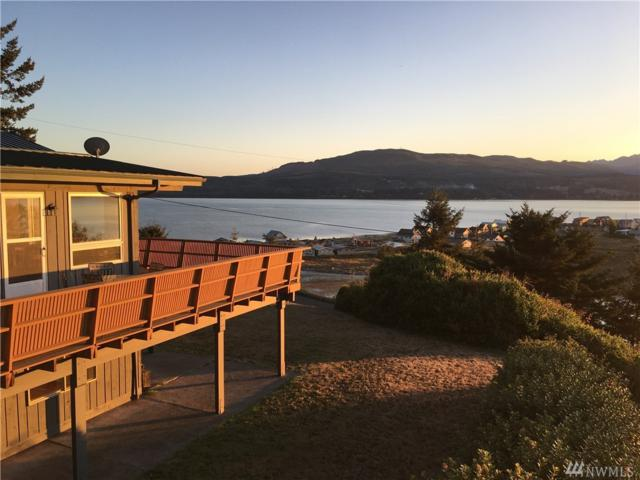 576 Beckett Point Rd, Port Townsend, WA 98368 (#1198731) :: Real Estate Solutions Group