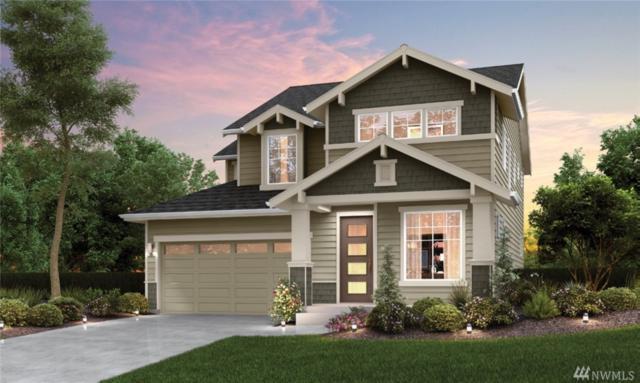 7410 83rd (Lot #38 Div. 4) Dr NE, Marysville, WA 98270 (#1198958) :: Ben Kinney Real Estate Team