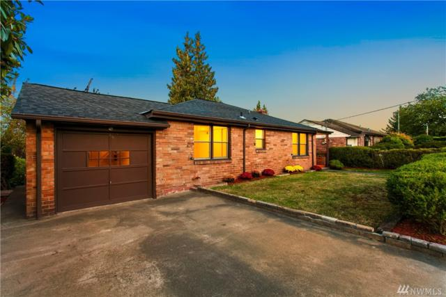 9716 9th Ave NW, Seattle, WA 98117 (#1198995) :: Ben Kinney Real Estate Team
