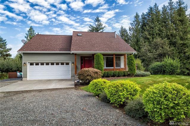 8366 N Telegraph Rd, Everson, WA 98247 (#1199137) :: Ben Kinney Real Estate Team