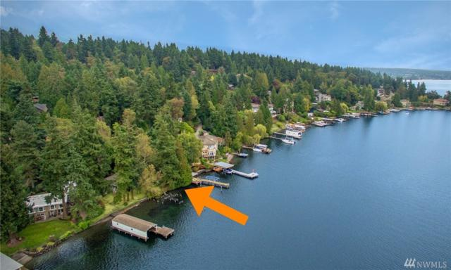 11677 Holmes Point Dr NE, Kirkland, WA 98034 (#1199178) :: Ben Kinney Real Estate Team