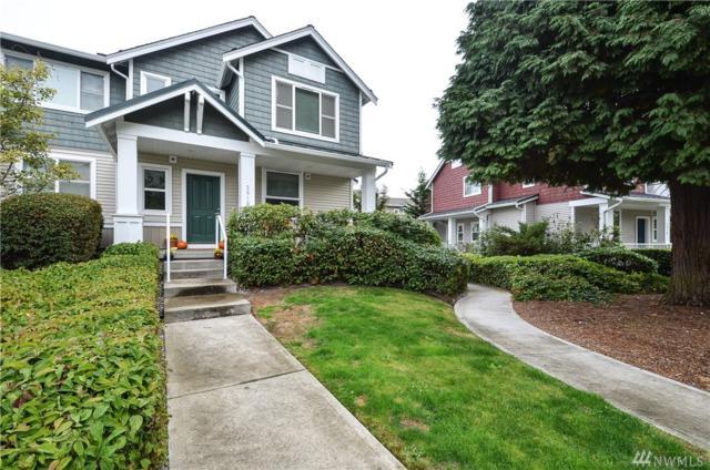 2818 SW Raymond St, Seattle, WA 98126 (#1199476) :: Ben Kinney Real Estate Team