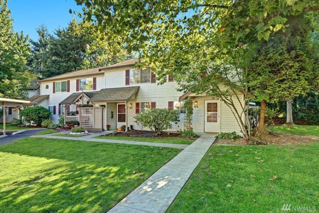 15600 116th Ave NE N4, Bothell, WA 98011 (#1199641) :: Ben Kinney Real Estate Team