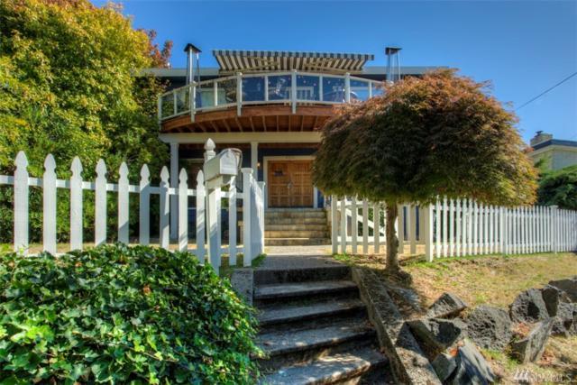 4150 Hillcrest Ave SW, Seattle, WA 98116 (#1200046) :: Ben Kinney Real Estate Team