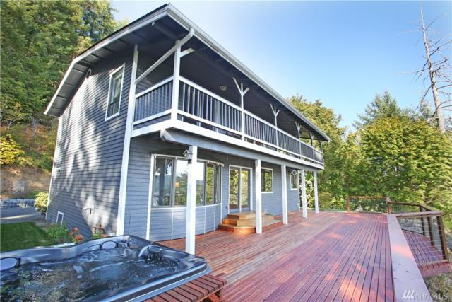 50 NE Alta Vista, Belfair, WA 98528 (#1200047) :: Ben Kinney Real Estate Team