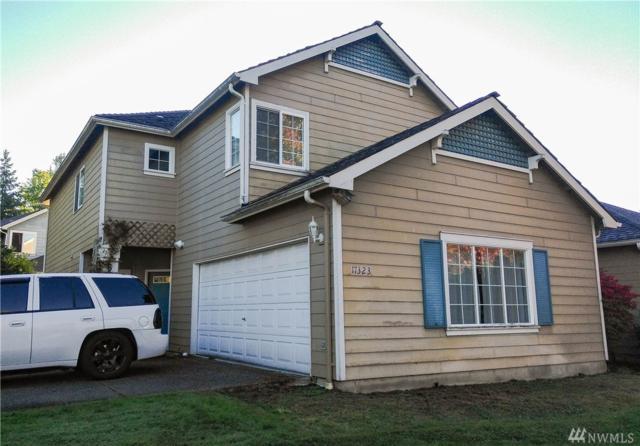 17323 Ironwood Dr, Arlington, WA 98223 (#1200148) :: Ben Kinney Real Estate Team