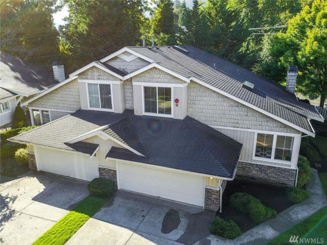 120 Newport Wy NW #14, Issaquah, WA 98027 (#1200155) :: Ben Kinney Real Estate Team