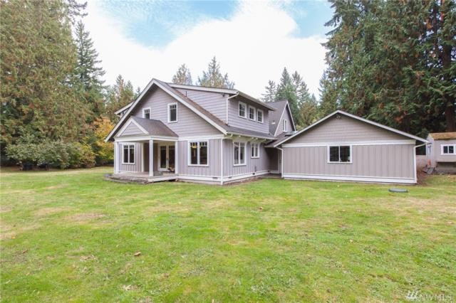 22201 104th Ave SE, Snohomish, WA 98296 (#1200243) :: Ben Kinney Real Estate Team