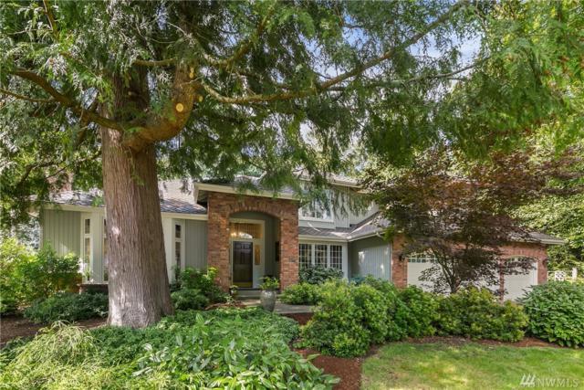 24104 SE 16th Place, Sammamish, WA 98075 (#1200437) :: Ben Kinney Real Estate Team