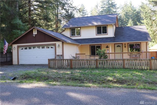 1281 E Lakeshore Dr, Shelton, WA 98584 (#1200658) :: Ben Kinney Real Estate Team