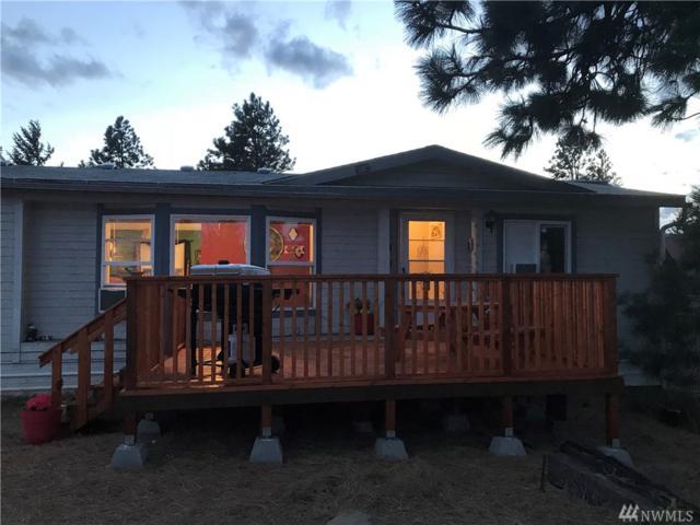 901 Sunlight Dr, Cle Elum, WA 98922 (#1200720) :: Ben Kinney Real Estate Team