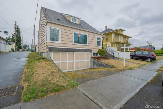 1911 18th St, Everett, WA 98201 (#1200779) :: Ben Kinney Real Estate Team