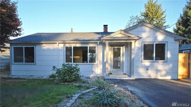 16736 Linden Ave N, Shoreline, WA 98133 (#1200828) :: Ben Kinney Real Estate Team