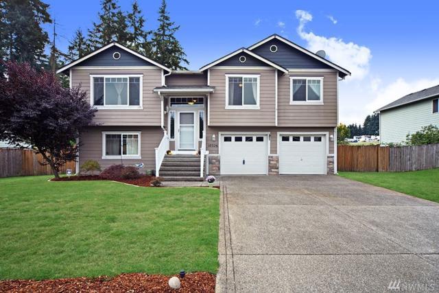 10326 249th St Ct E, Graham, WA 98338 (#1201142) :: Ben Kinney Real Estate Team