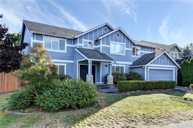 30110 127th Place SE, Auburn, WA 98092 (#1201166) :: Ben Kinney Real Estate Team