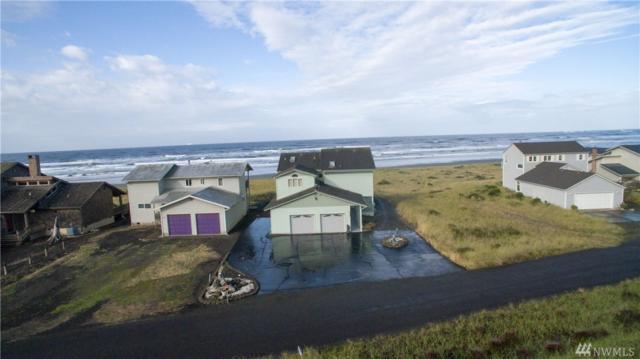 412 Dune Crest Dr, Westport, WA 98595 (#1201556) :: Ben Kinney Real Estate Team