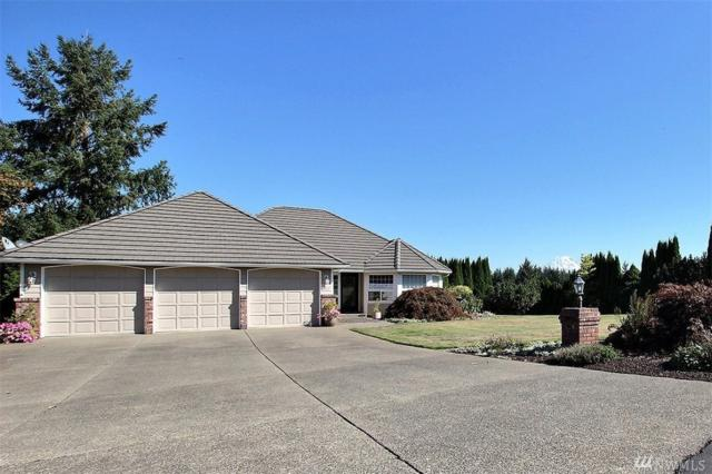 29125 39TH Ave S, Roy, WA 98580 (#1201722) :: Ben Kinney Real Estate Team