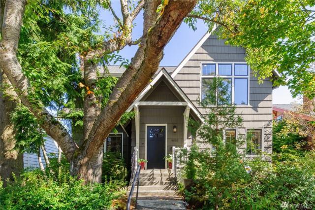6050 32nd Ave NE, Seattle, WA 98115 (#1201896) :: Ben Kinney Real Estate Team