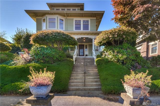 3119 37th Ave S, Seattle, WA 98144 (#1202088) :: Ben Kinney Real Estate Team