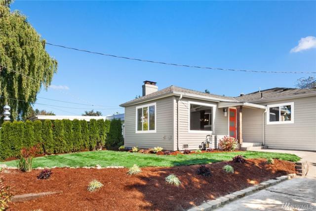 9110 2nd Ave NE, Seattle, WA 98115 (#1202093) :: Ben Kinney Real Estate Team