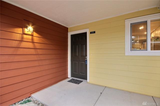 12621 SE 41st Place G103, Bellevue, WA 98006 (#1202168) :: Ben Kinney Real Estate Team