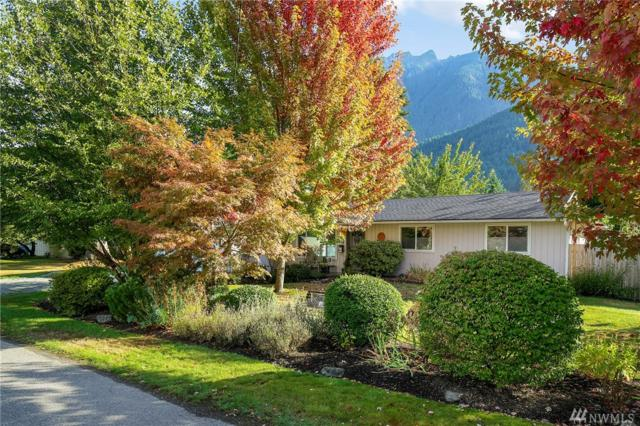 602 Borst Ave NE, North Bend, WA 98045 (#1202279) :: Ben Kinney Real Estate Team