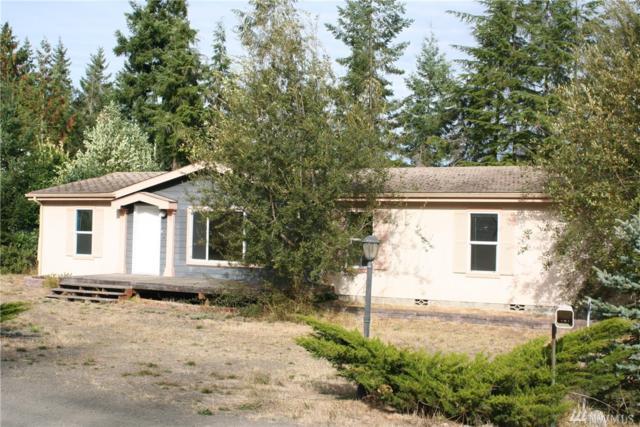 40 October Ct, Sequim, WA 98382 (#1202380) :: Ben Kinney Real Estate Team