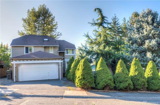 10825 158th Ct NE, Redmond, WA 98052 (#1202482) :: Ben Kinney Real Estate Team