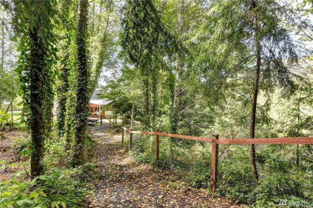 201-XX Canyon Dr, Granite Falls, WA 98252 (#1202565) :: Homes on the Sound