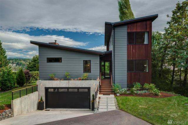 7016 E Mercer Wy, Mercer Island, WA 98040 (#1202587) :: Ben Kinney Real Estate Team