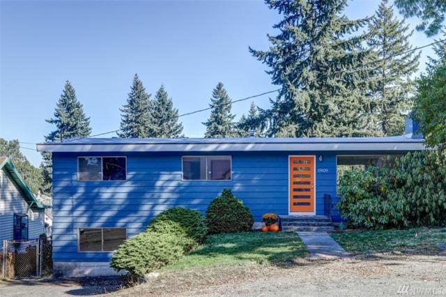 15820 8th Ave SW, Burien, WA 98166 (#1202799) :: Ben Kinney Real Estate Team