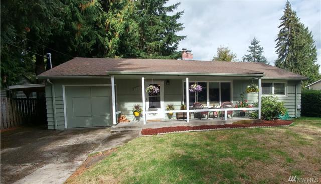 1230 NE 130th St, Seattle, WA 98125 (#1202888) :: Ben Kinney Real Estate Team