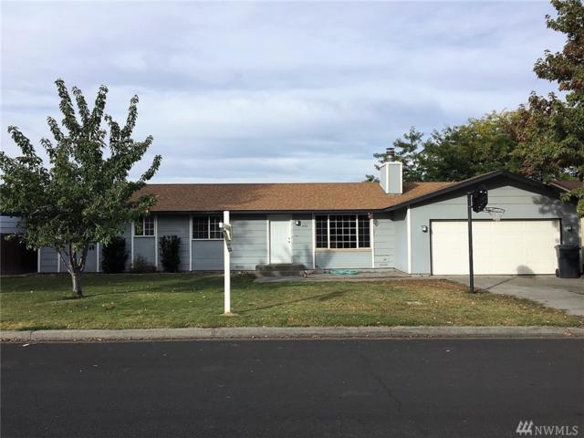 435 N Shelly Ave, Othello, WA 99344 (#1203239) :: Ben Kinney Real Estate Team