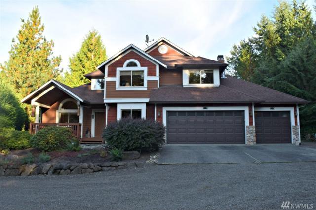 121 West Griffin Creek Rd NE, Carnation, WA 98014 (#1203673) :: Ben Kinney Real Estate Team