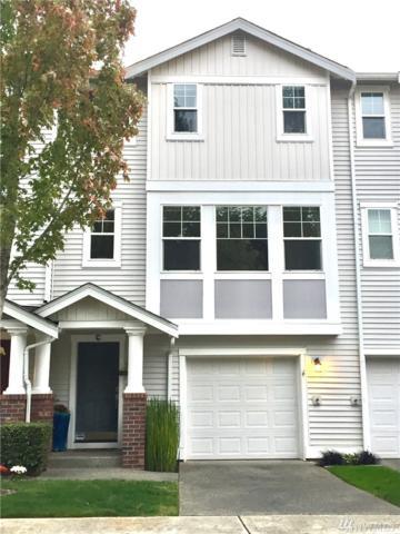 4820 Lake Ave S C, Renton, WA 98055 (#1203735) :: Ben Kinney Real Estate Team