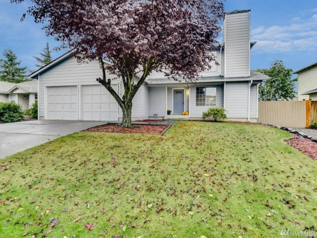 34719 31st Place SW, Federal Way, WA 98023 (#1203767) :: Keller Williams - Shook Home Group