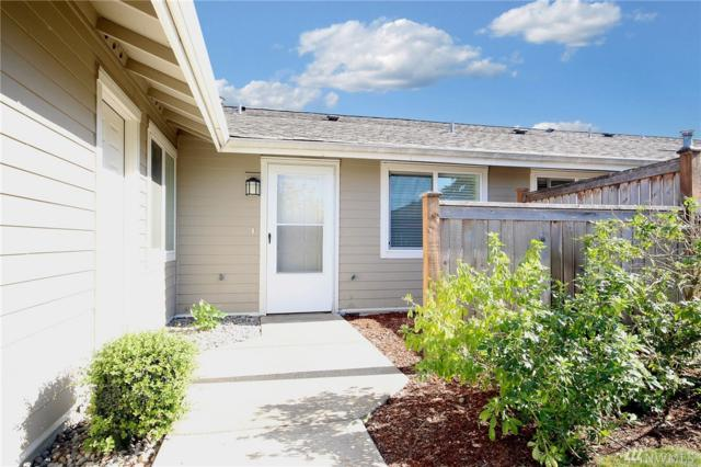 5702 N 33rd St 19B, Tacoma, WA 98407 (#1203809) :: Ben Kinney Real Estate Team