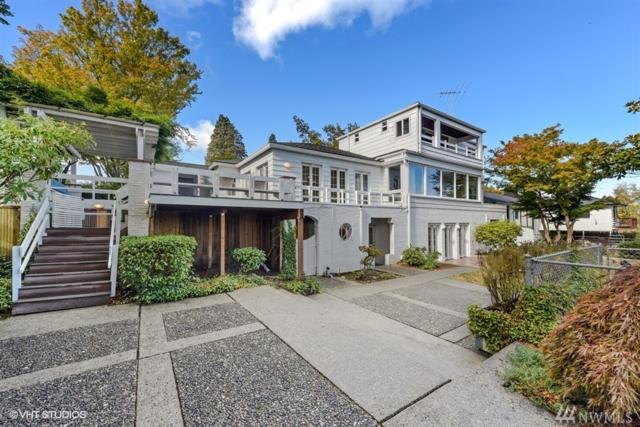 8022 Crest Dr NE, Seattle, WA 98115 (#1203882) :: Ben Kinney Real Estate Team