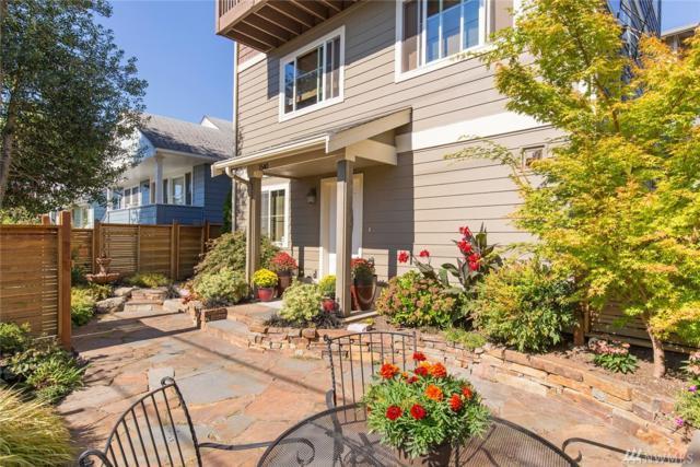 1540 NW 59th St, Seattle, WA 98107 (#1203908) :: Ben Kinney Real Estate Team