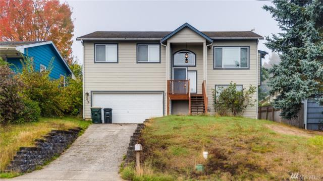 215 SW 3rd Ave, Tumwater, WA 98512 (#1203963) :: Homes on the Sound