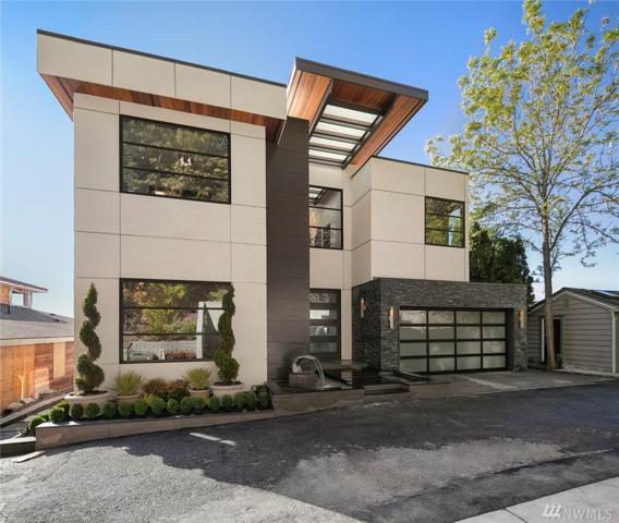 409 Lake Ave W, Kirkland, WA 98034 (#1204020) :: Ben Kinney Real Estate Team