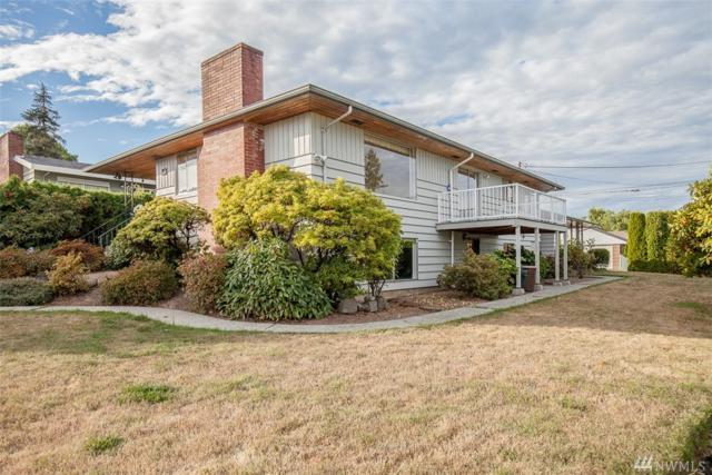 2608 E 23RD St, Bremerton, WA 98310 (#1204191) :: Ben Kinney Real Estate Team