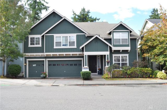 17127 164th Wy SE, Renton, WA 98058 (#1204280) :: The DiBello Real Estate Group