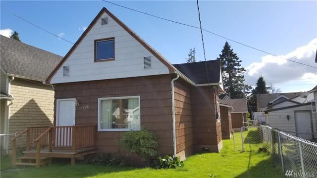 428 Karr Ave, Hoquiam, WA 98550 (#1204409) :: Ben Kinney Real Estate Team